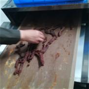 牛肉干微波杀菌设备牛肉烘干机