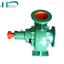 耐磨混流泵城市排水泵大流量低揚程
