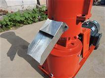 秸稈麥麩飼料顆粒機牧龍機械廠家銷售