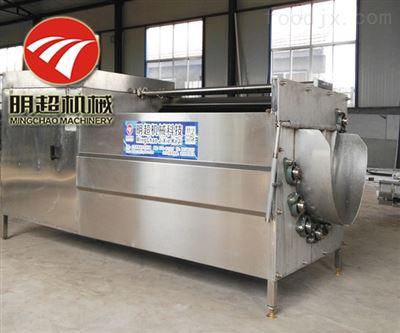QZM-15大型洗薯机