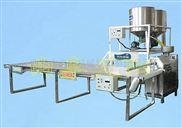 蒸煮式粉漿漏粉機,全自動紅薯粉條機