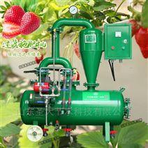 辽宁草莓施肥机厂家手动水肥一体化设备