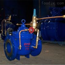 DY206X减压稳压电动控制阀