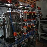 2平方硅藻土烛式过滤器