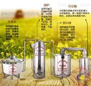 厂家直销节能环保500型铝合金酿酒设备