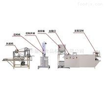 豆制品自动豆腐皮机生产设备