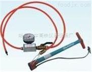 真空电动隧道吸盘式防水板焊缝气密性检测仪