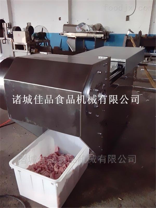 冻肉切片机、大型冻肉破碎机