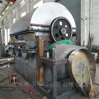 腐殖酸不锈钢滚筒干燥机