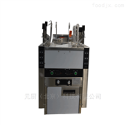 YC-200A自动煮面炉