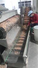 DW虾米网带式干燥机