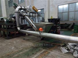 JYG生活污水处理污泥干化设备