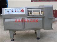 全自动牛肉切丁机尺寸可调多功能一次成型