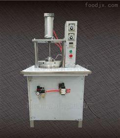 HR-YBJ-500商用单饼机