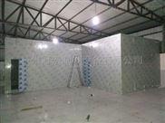低温冷库,储藏肉类的冷库设计、安装