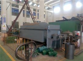 JYG生活污水处理污泥专用烘干设备
