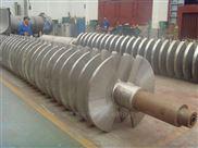 常州空心槳葉干燥機生產廠家
