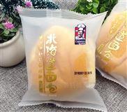佛山食品包装机械厂佛山小食品机械 供应面包蛋黄派充气枕式包装机