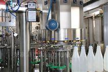 特种兵椰子汁饮料生产线