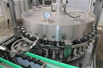 易拉罐含气饮料生产线