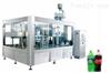全自动含气碳酸饮料灌装生产线