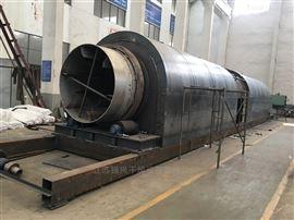 HZG脱硫石膏-电石渣干燥机