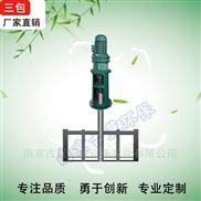 JBK1-1000 板框式搅拌机