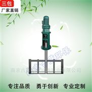 JBK1-1000 板框式攪拌機