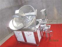 全自动不锈钢油炸锅、优品机械