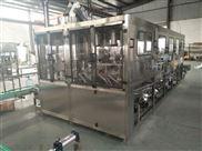 桶裝水生產線設備流程