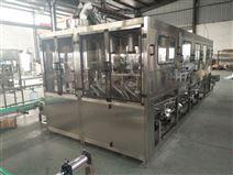 桶装水生产线设备流程