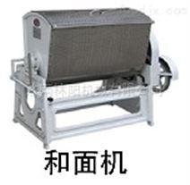 大型压面机设备半自动方便面设备生产线