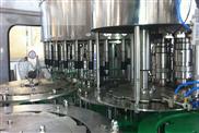全自動果汁飲料生產線設備