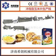 早餐玉米片 生產機械