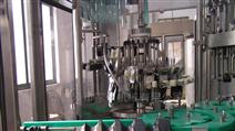啤酒氣泡酒飲料生產線設備