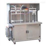 全自动食用油灌装机生产厂家,重庆义本包装