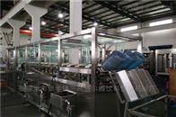 QGF五加仑桶装水全自动灌装生产设备