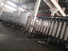 CGF18-18-6三合一瓶装山泉水灌装机生产线