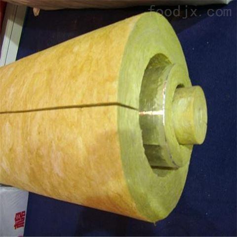 憎水岩棉管壳质量安全无刺激