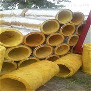 泰州防火岩棉保温管管道保温材料