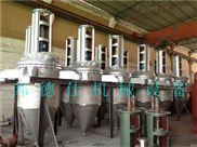 广东化工反应釜成套设备 包覆设备0-4000L