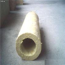 超细保温岩棉管高温生产作用