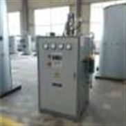全自动常压电热水锅炉