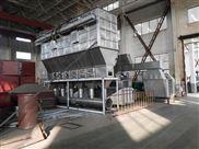 自动化PVC颗粒沸腾干燥机