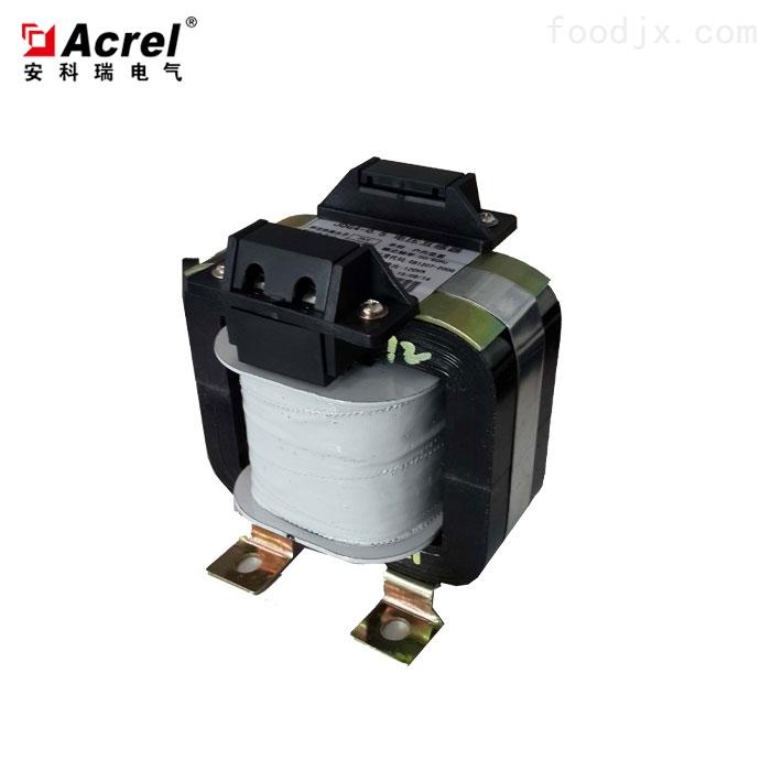 电压互感器选型