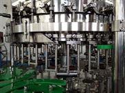 含汽碳酸饮料生产线