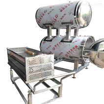 強大機械出售700型號電氣兩用殺菌鍋
