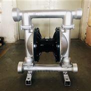QBY/K-供應防腐泵 不銹鋼氣動隔膜泵