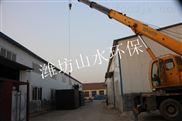 辽宁沈阳养猪场污水处理设备厂家直销
