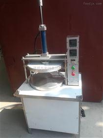 宏润不锈钢筋饼机